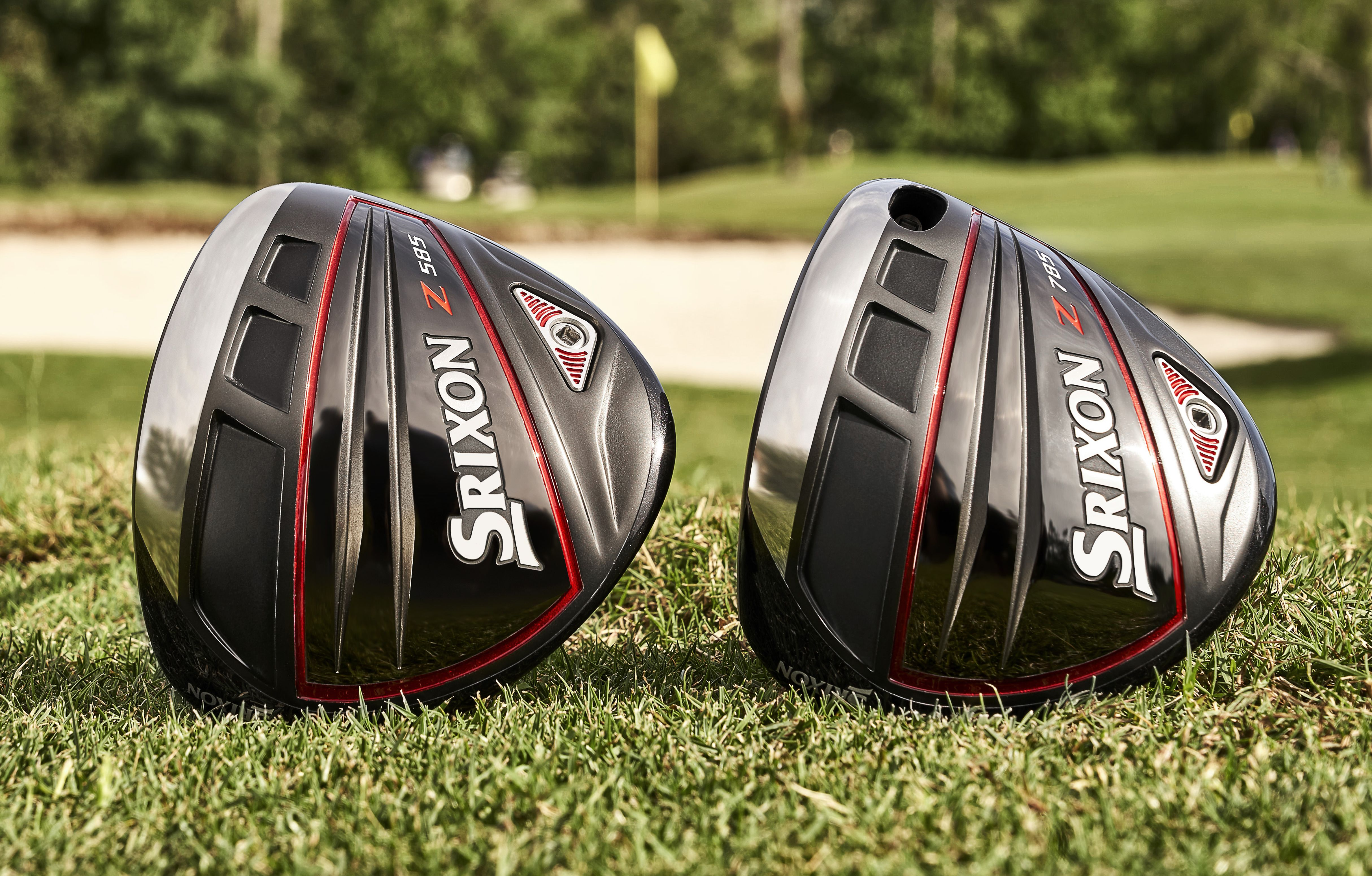 new golf drivers coming out 2018
