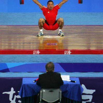 The Rules And Judging In Olympic Weightlifting