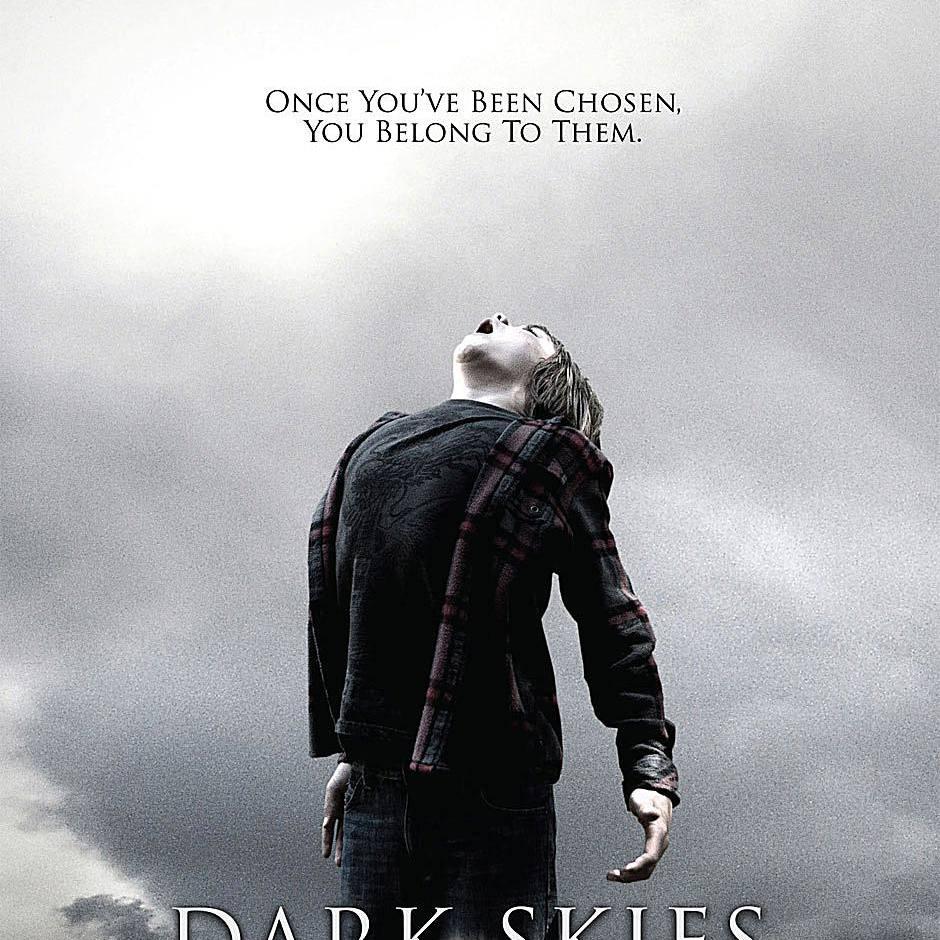 Dark Skies alien movie