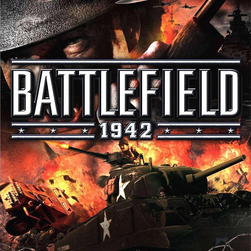 Battlefield1942 game