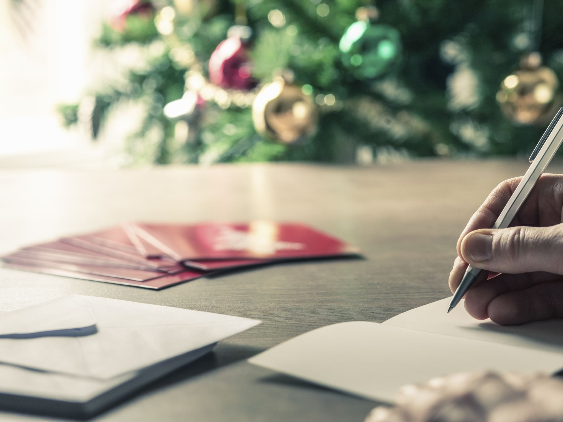 Christmas Quotes From Famous Writers