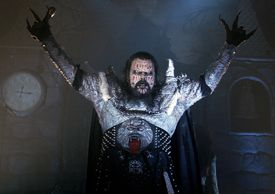 Lordi in Concert - A Halloween Special - October 31, 2006