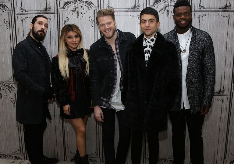 Pentatonix Christmas Youtube.Pentatonix Biography And Profile
