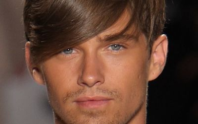 Achieve A Dry Look For Men S Hair With Hair Gel