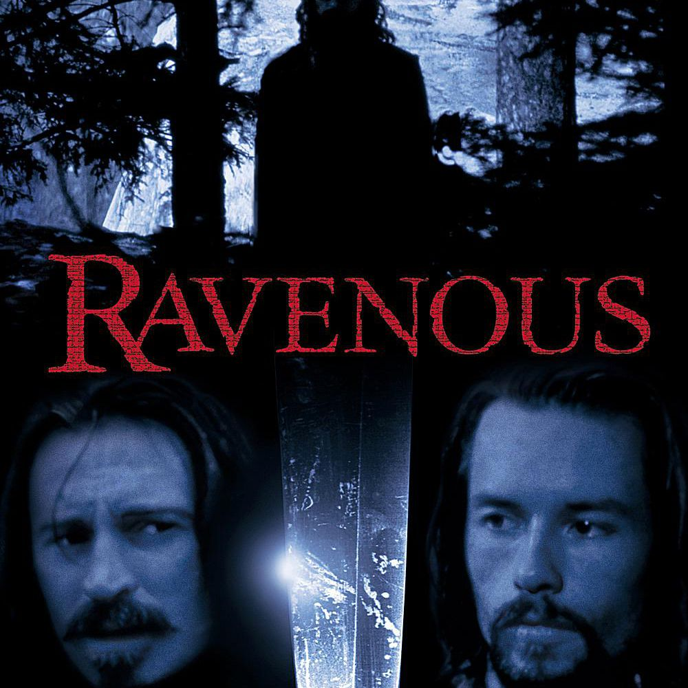 Ravenous 1999