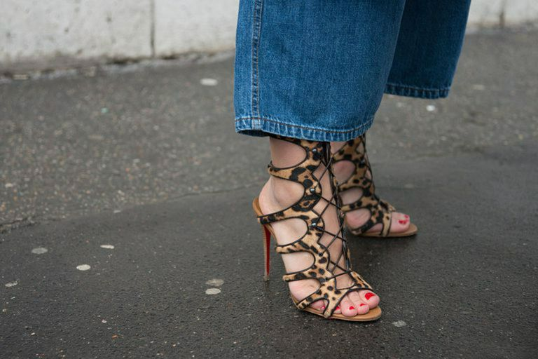 b2c717c5c431 The Top Sandal Trends - 31 Awesome Sandals for Women