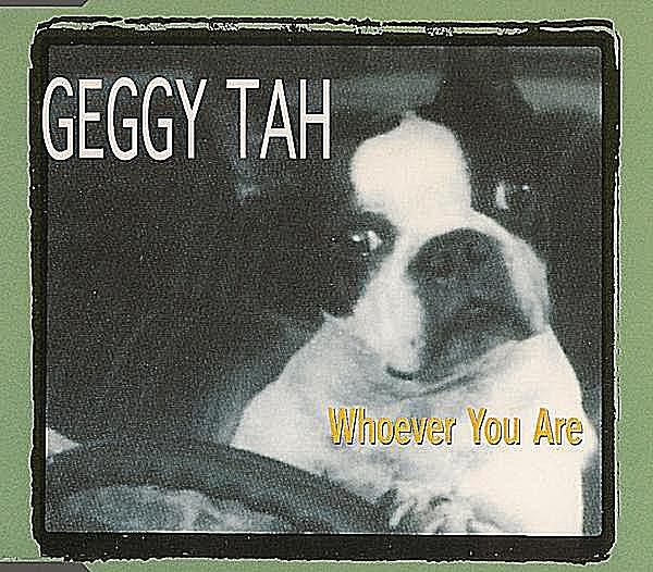 """Album art for Geggy Tah - """"Whoever You Are"""""""