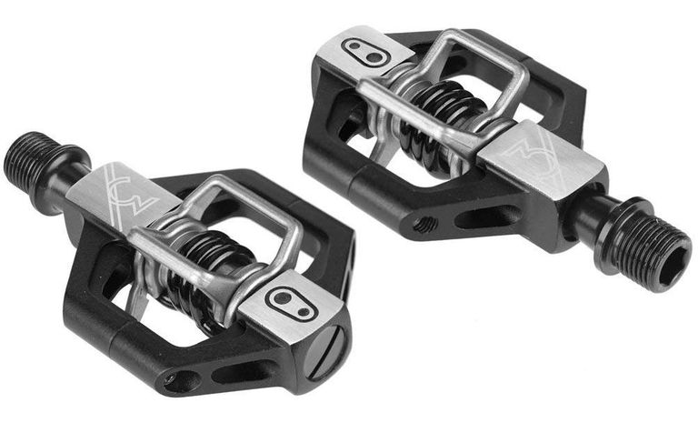 CRANKBROTHERs Candy 3 Hangtag Bike Pedal