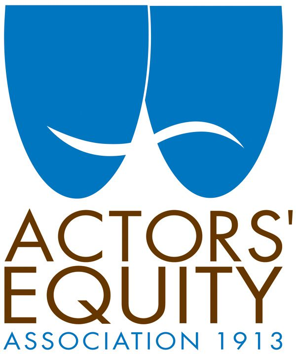Actors' Equity Association Logo