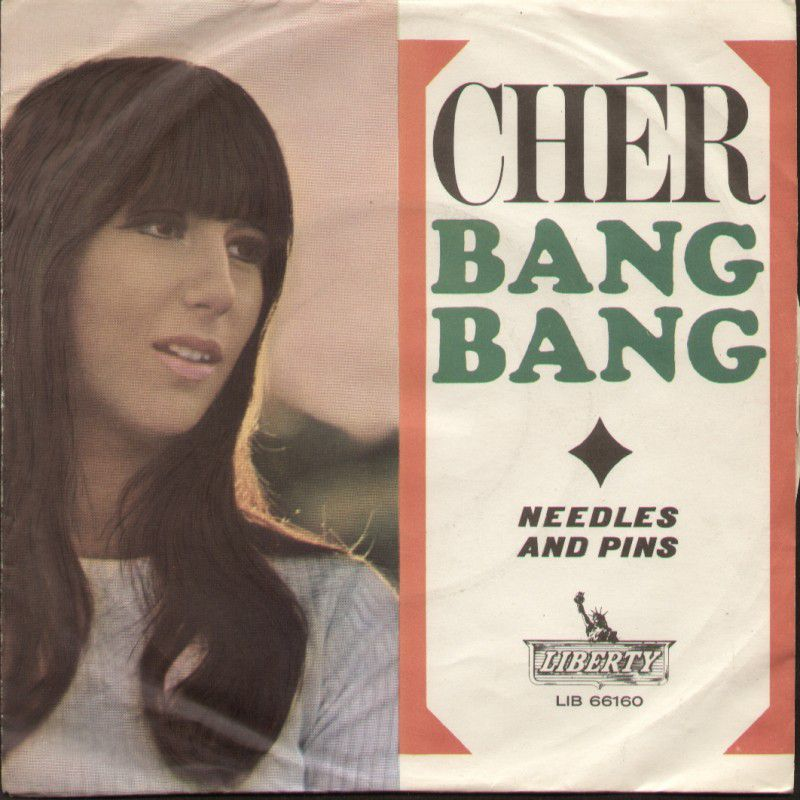 Cher Bang Bang