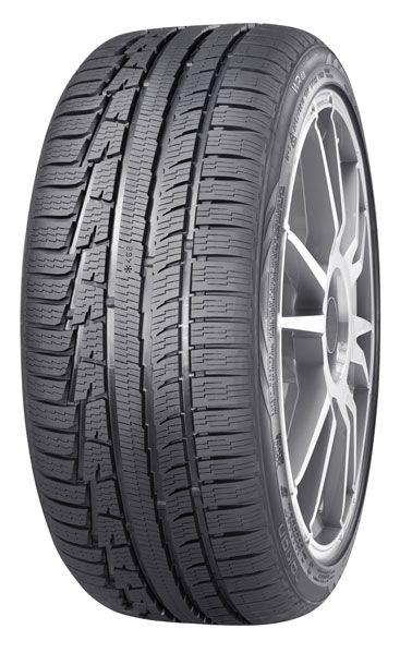 Nokian Wrg3 Asymmetric Tyres Plc