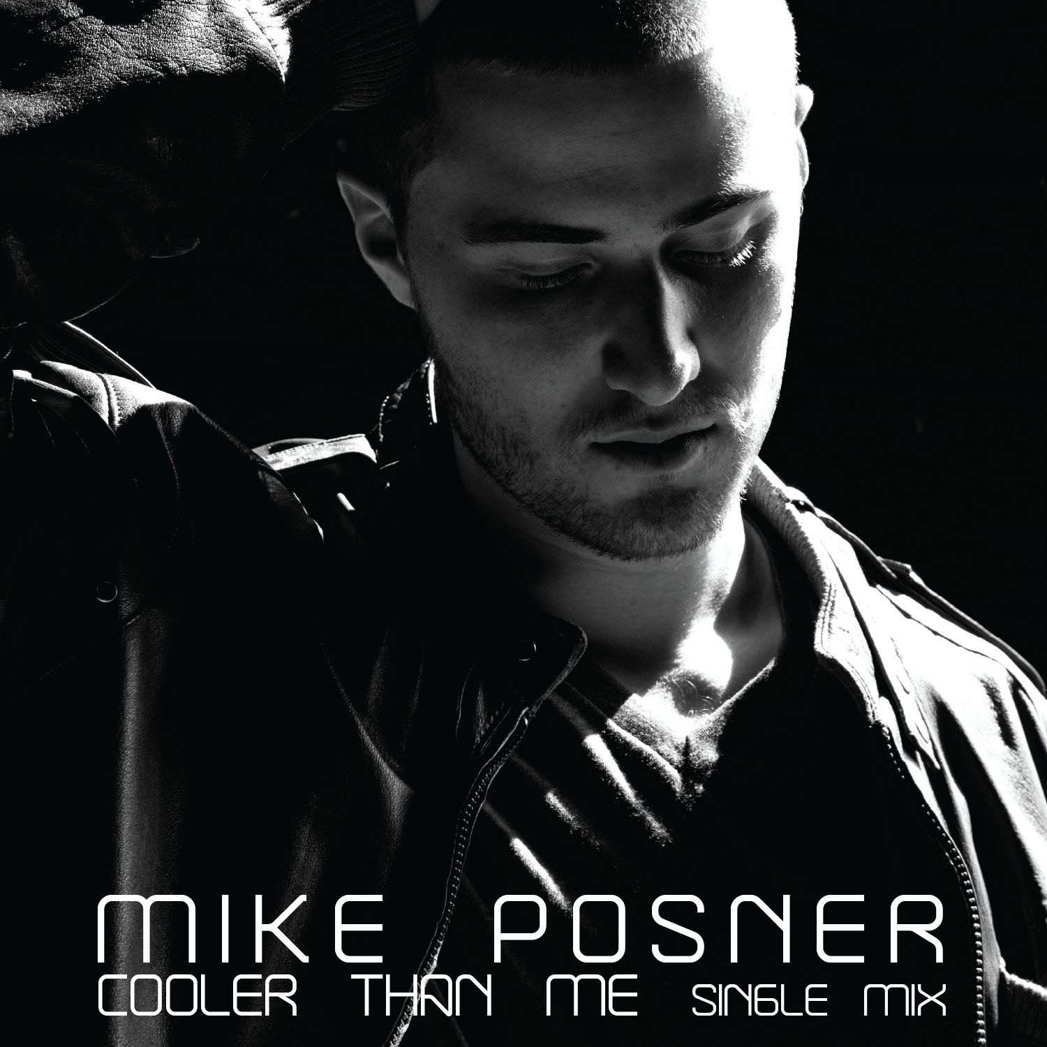 Mike Posner Cooler Than Me