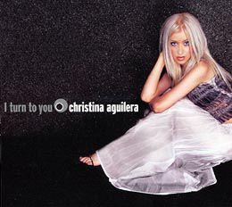 """Christina Aguilera - """"I Turn to You"""""""
