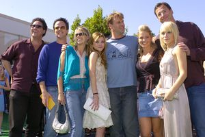 Partial Cast of Full House