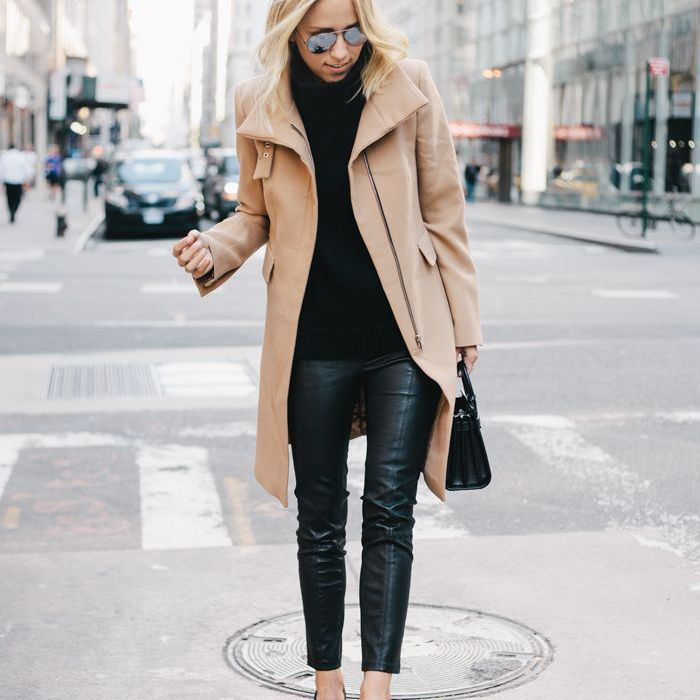 nice cheap perfect quality provide plenty of 12 Camel Coat Styles That Will Never Go Out of Fashion