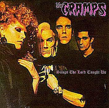 Album art for The Cramps -