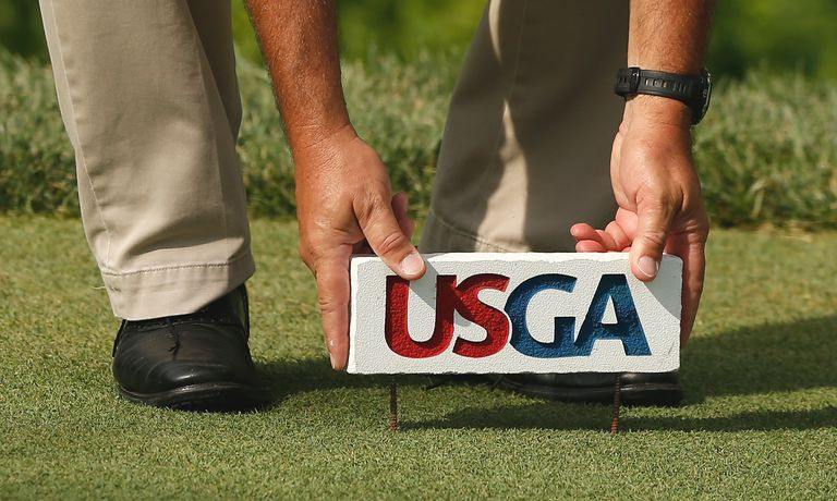 Slope rating is part of the USGA's handicap system