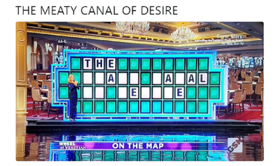 fortune wheel game fails templates powerpoint jeopardy glossary phrases strip incorrect hilariously moments terms answer