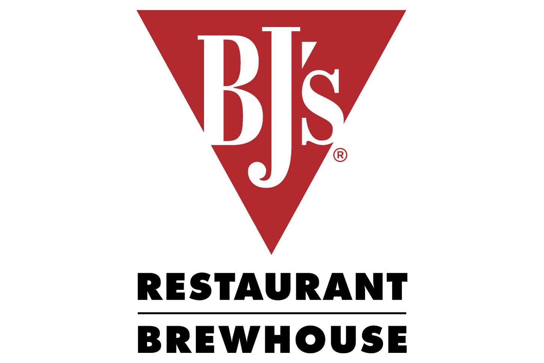 BJ's Restaurant Brewhouse logo