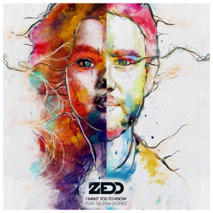 Zedd - I Want You To Know featuring Selena Gomez