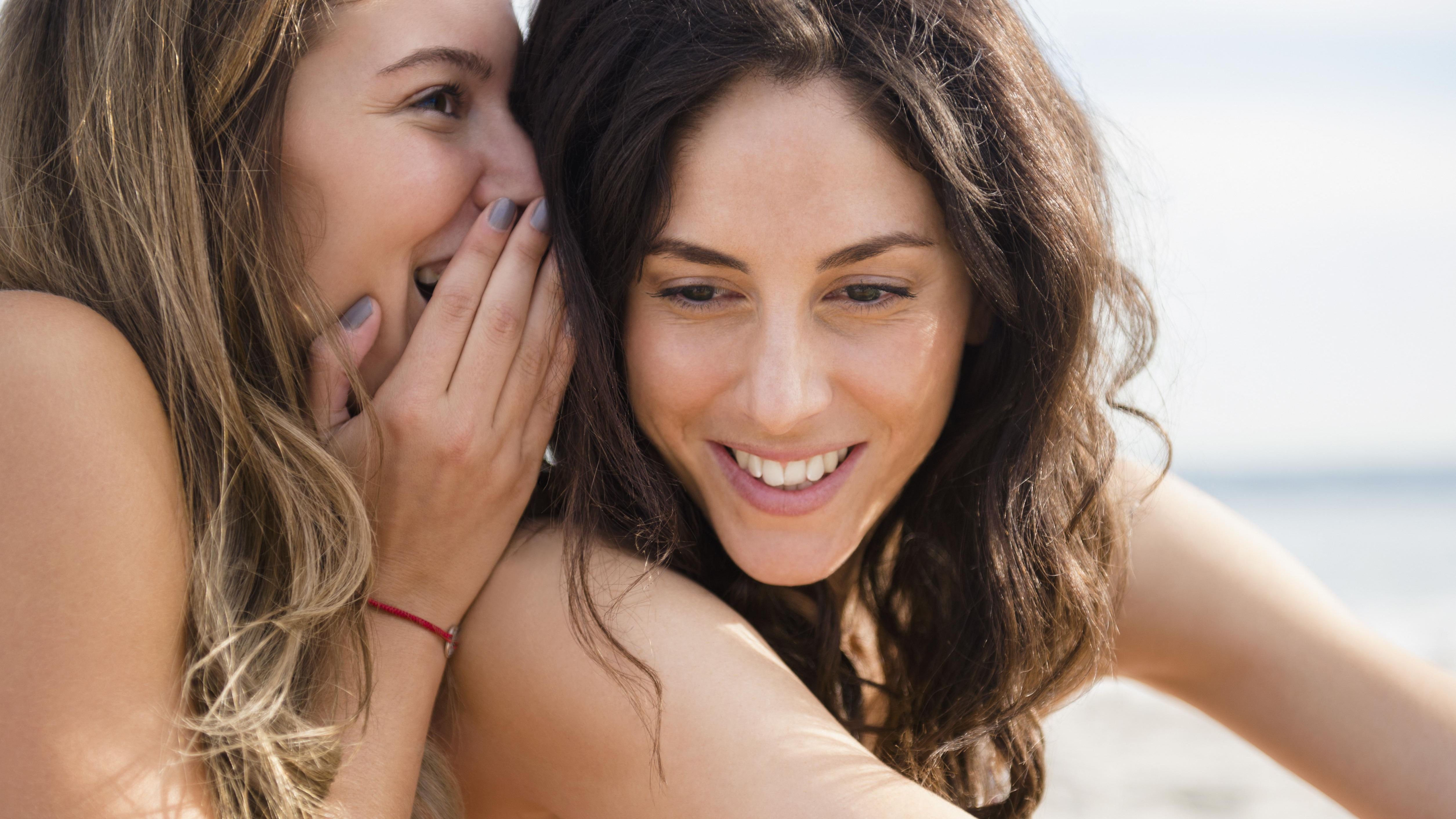 A Lesbian S Guide To Being A Good Girlfriend