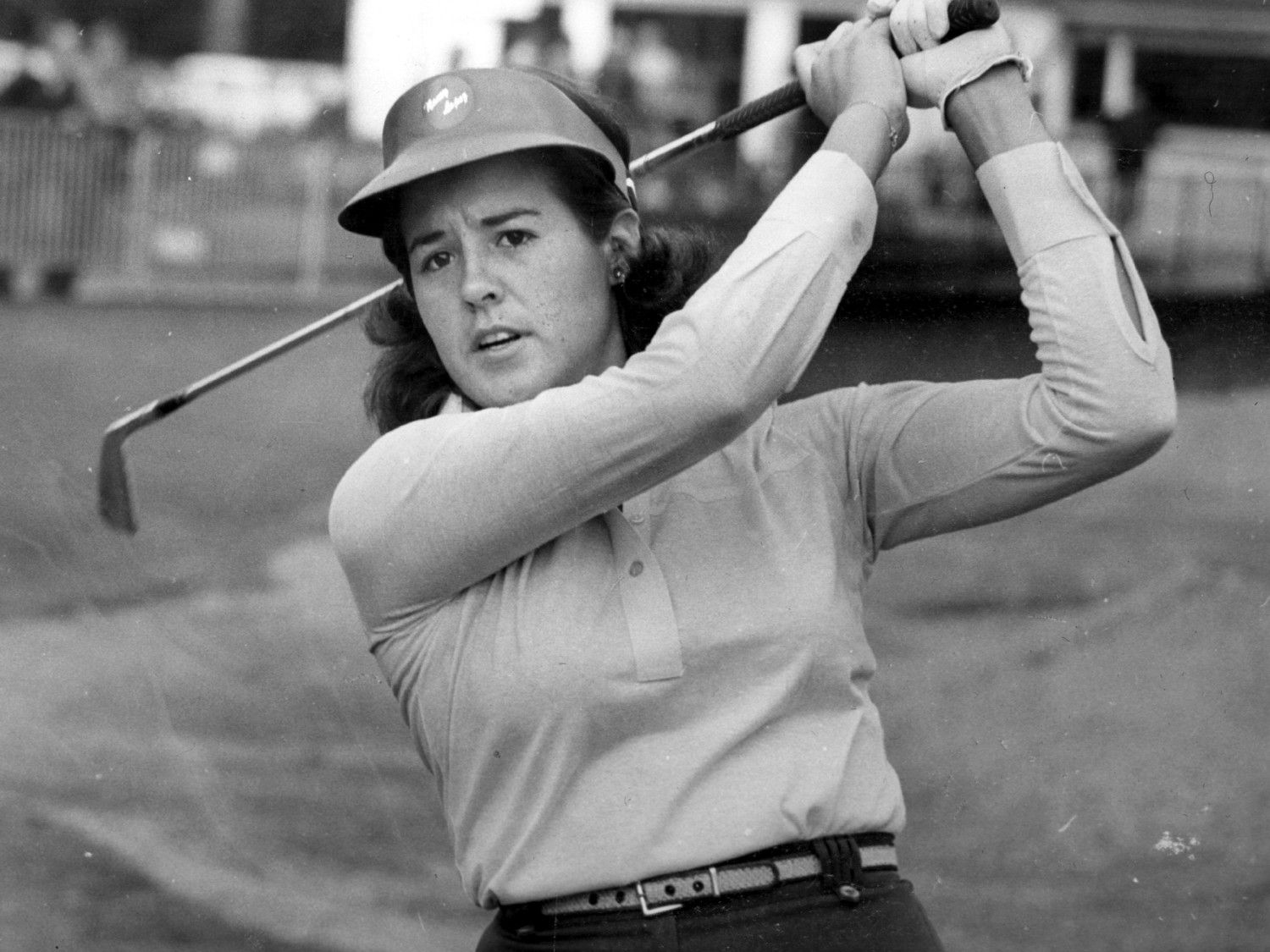 Golfer Nancy Lopez: Biography and Career Facts