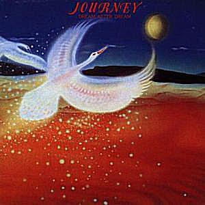 Journey - Snow Theme