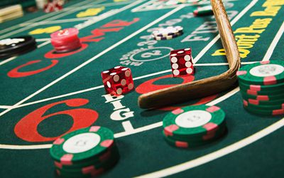 345x craps betting online sports betting special