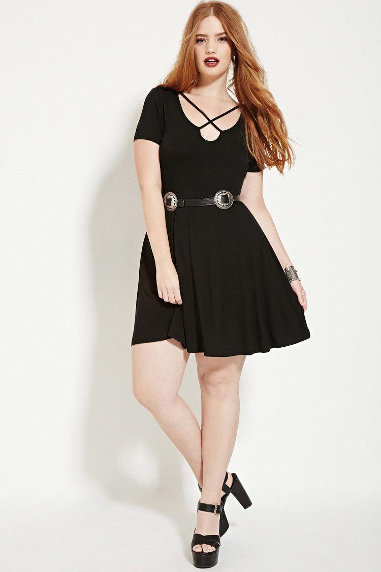 d36ea2567b Top 4 Places to Shop for Plus-Size Fashion