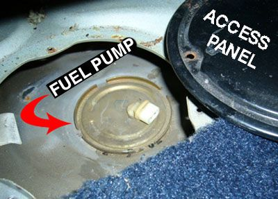 How To: Submersible In-tank Fuel Pump Replacement