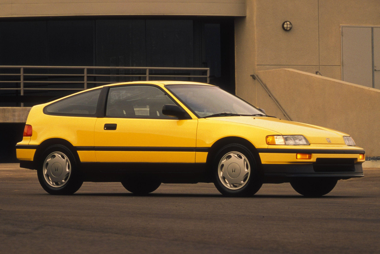 2002 Honda Civic Mpg >> What Ever Happened To The 50 Mpg Honda