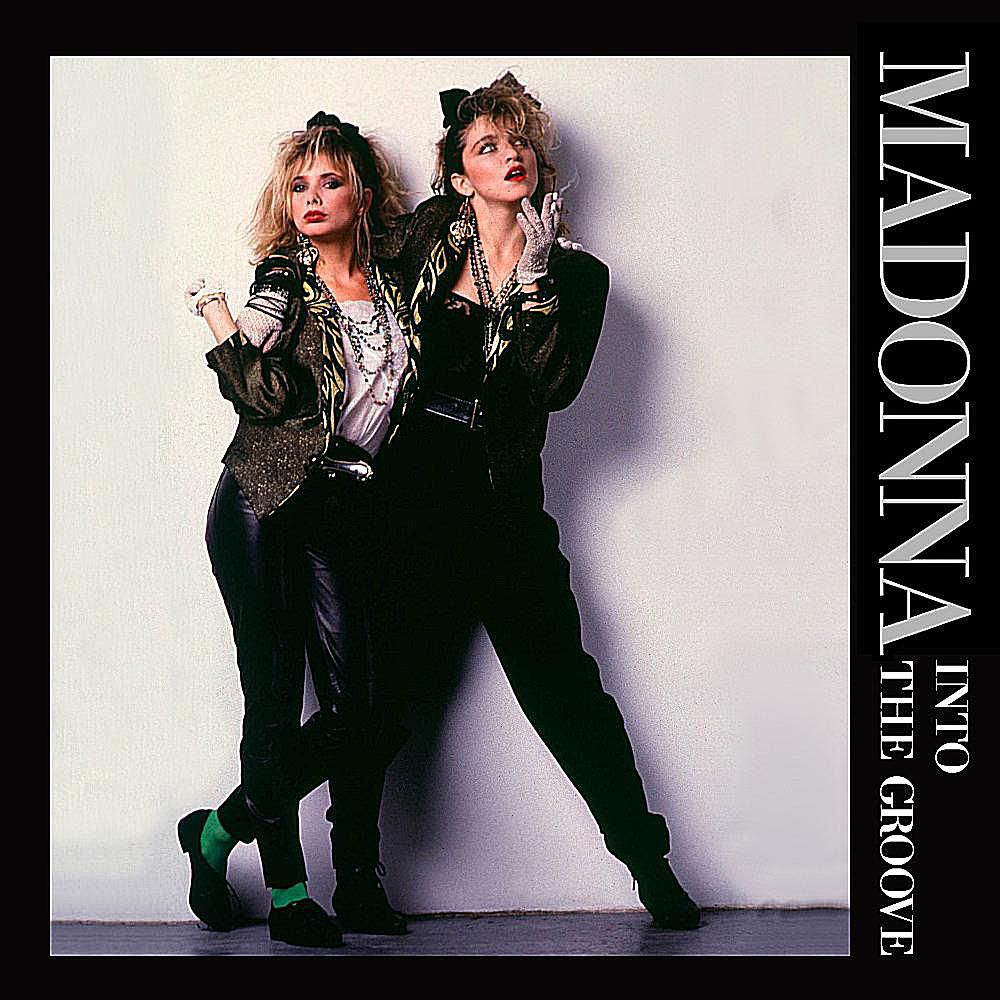 Madonna single