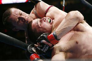Mixed Martial Arts - Sportfight 20
