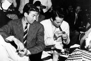 Stewart And Fonda