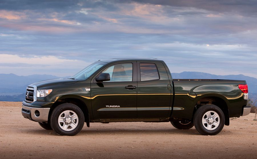 Types Of Pickup Trucks >> How Pickup Truck Cab Styles Differ