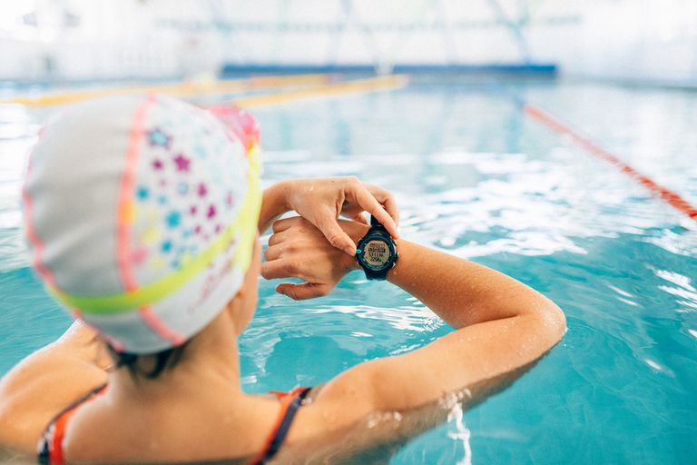 Increase Your Swimming Efficiency With Swim Golf