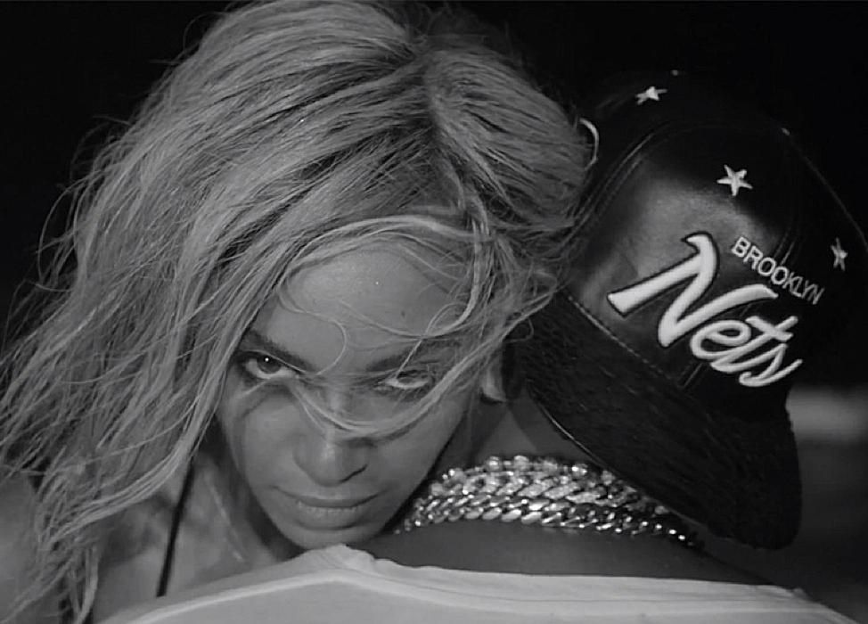 Beyonce and Jay-Z - Drunk In Love
