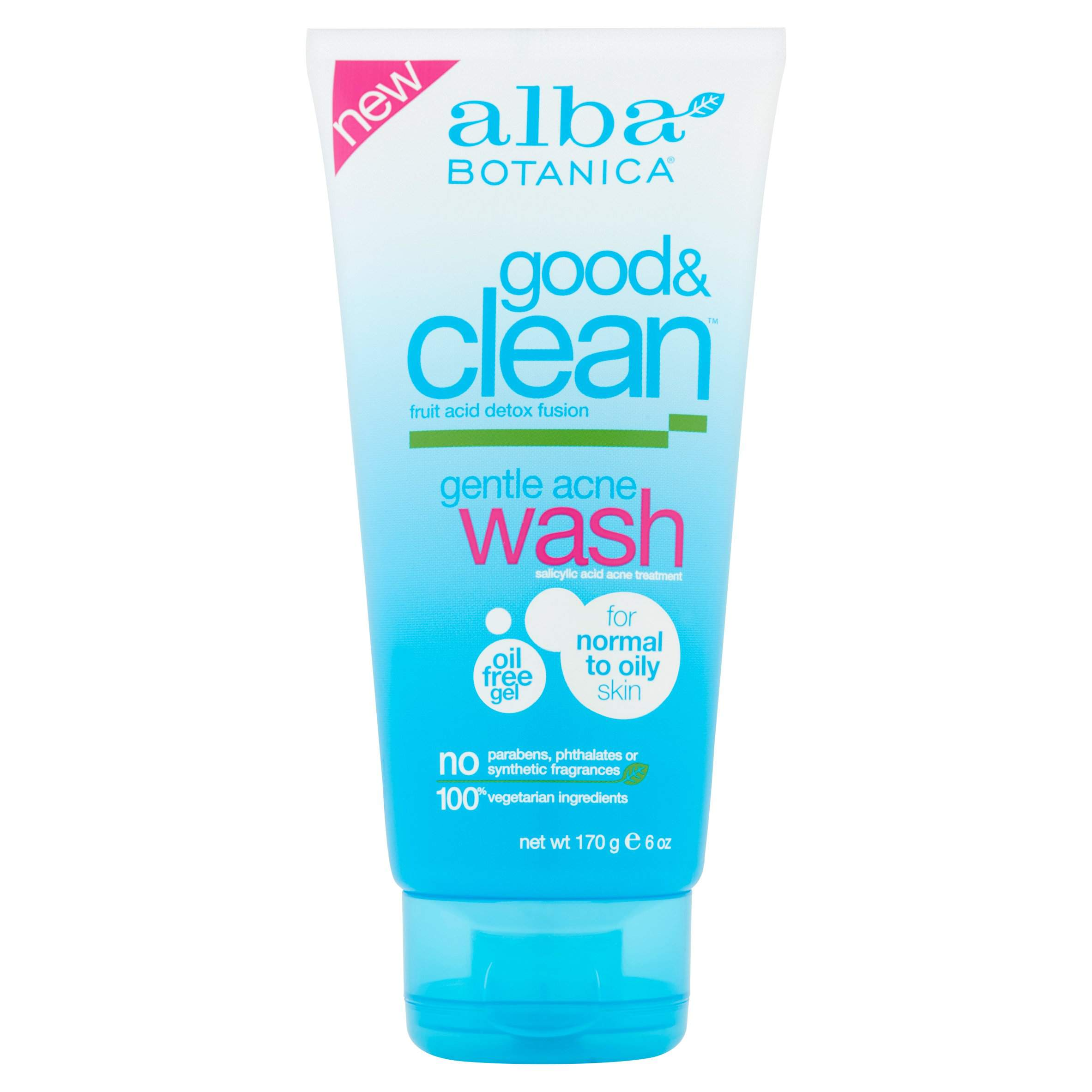 The 10 Best Acne Face Washes At Walmart In 2019