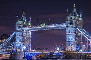 London at 30 Seconds