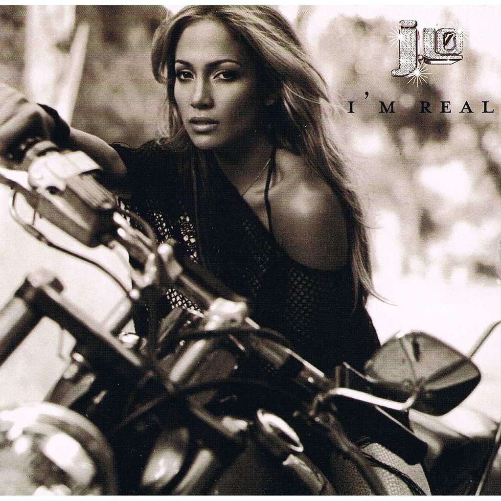 Jennifer Lopez I'm Real