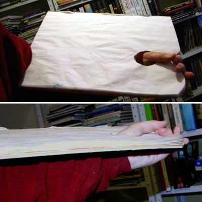 How to hold a painting palette or paint palette