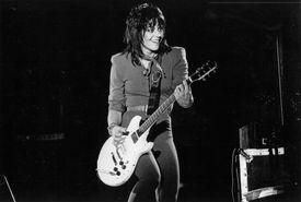 Joan Jett in 1980