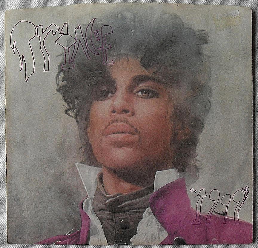 Prince's strong 1982 single