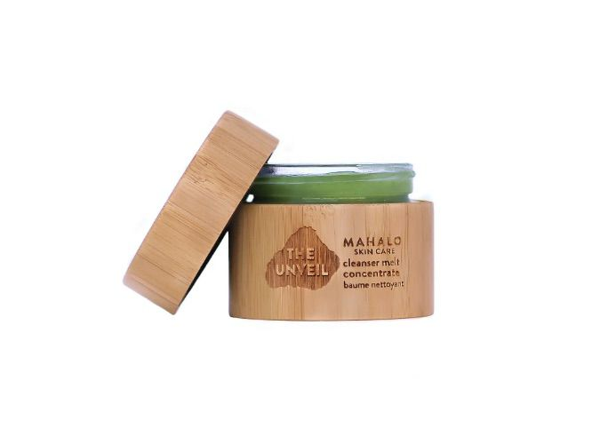 Best Overall: Mahalo Unveil Cleanser Melt Concentrate