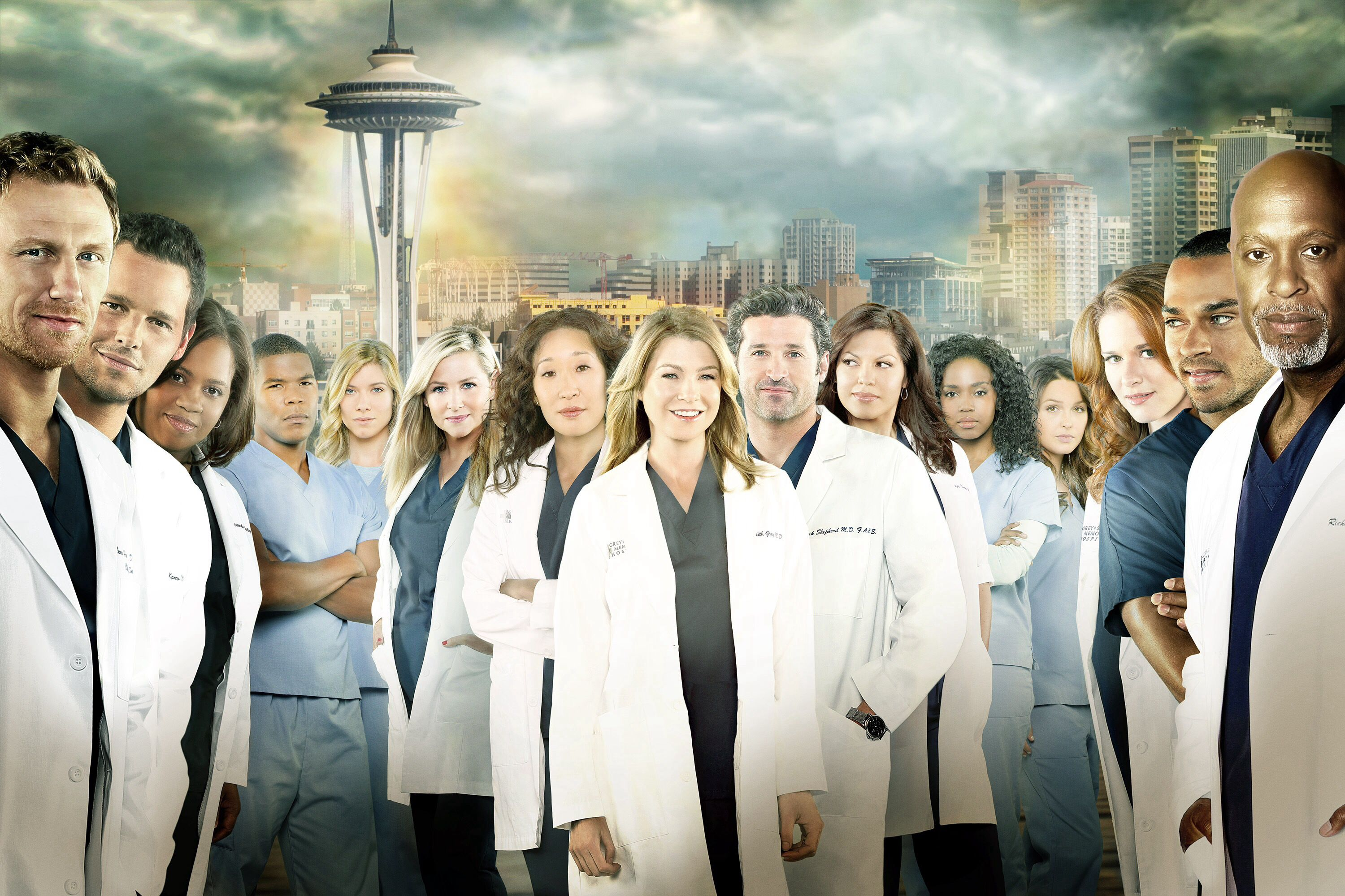 All You Need To Know About Grey S Anatomy Season 6