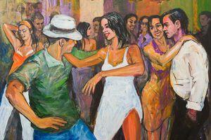 Dancing Recreation