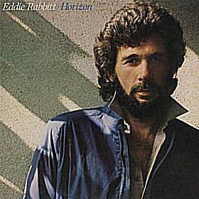 Eddie Rabbitt album cover