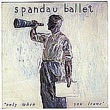 Spandau Ballet Album