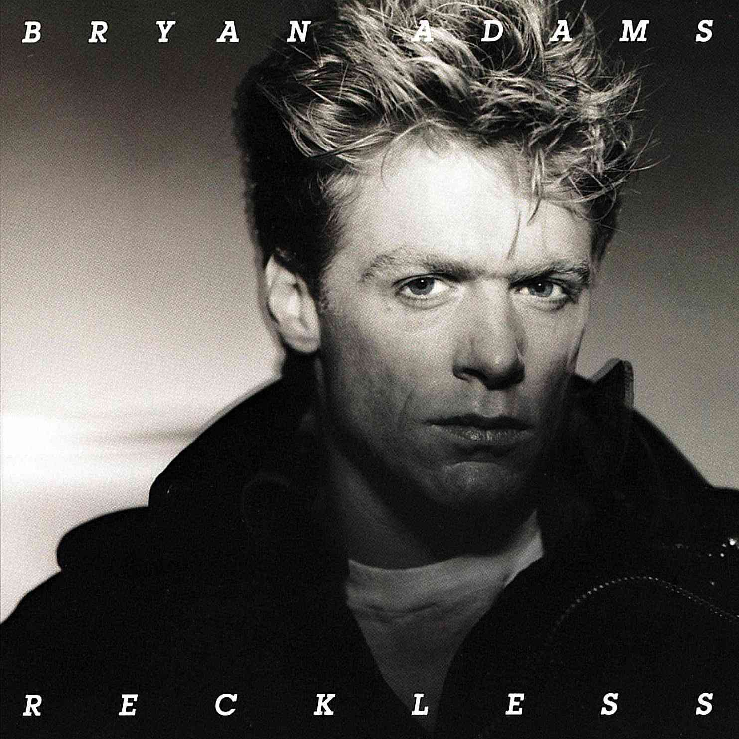 Though perhaps not his best album, 1985's 'Reckless' undoubtedly was his most popular.
