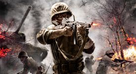 Call of Duty Video Game